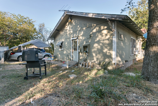 Active | 301 ADAES AVE San Antonio, TX 78207 5