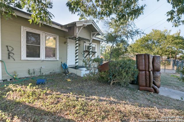 Active | 301 ADAES AVE San Antonio, TX 78207 8