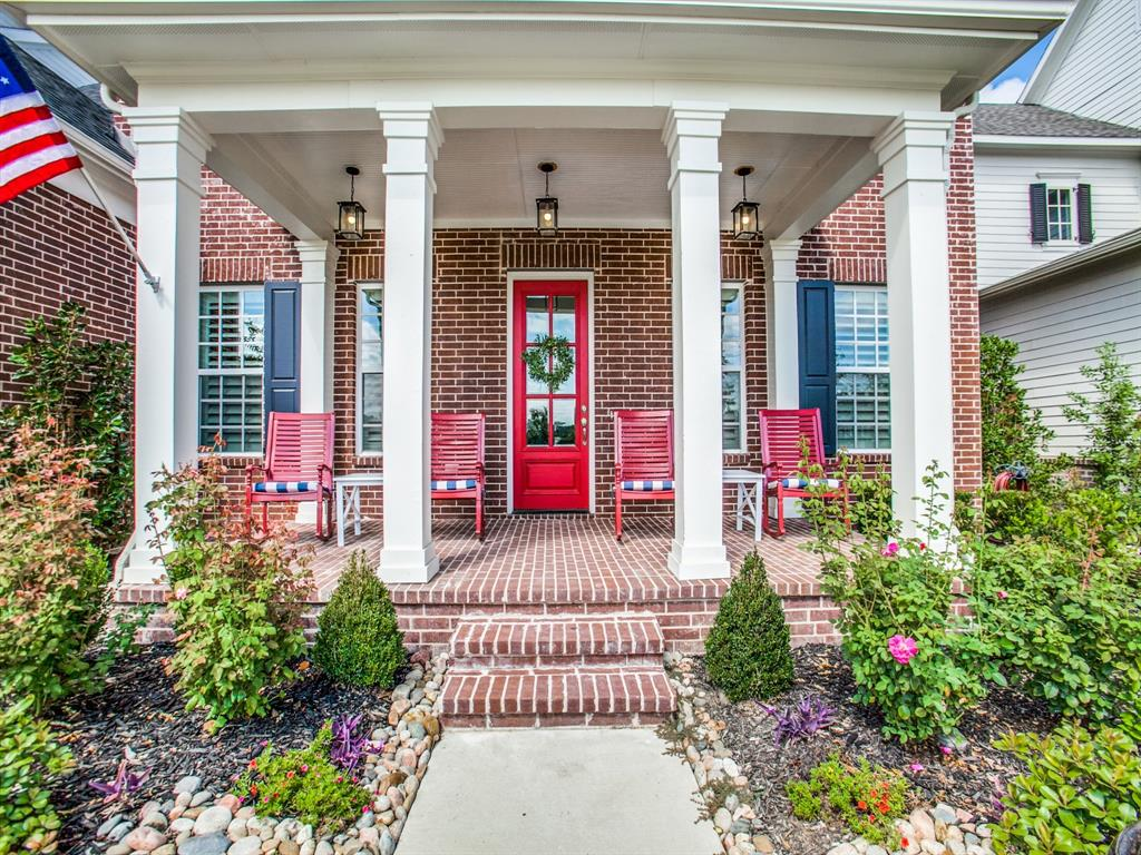Sold Property   7600 Hanover  Street McKinney, TX 75071 1