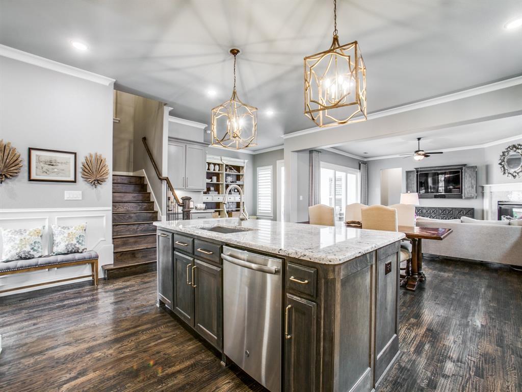 Sold Property   7600 Hanover  Street McKinney, TX 75071 10