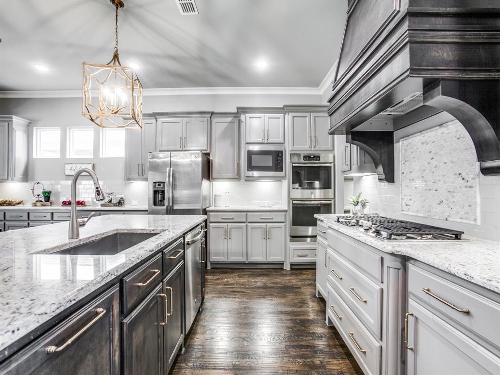 Sold Property   7600 Hanover  Street McKinney, TX 75071 11