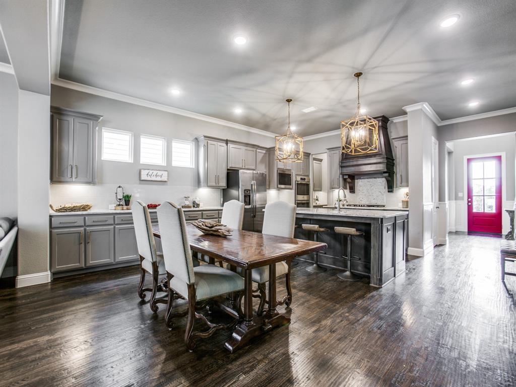 Sold Property   7600 Hanover  Street McKinney, TX 75071 12