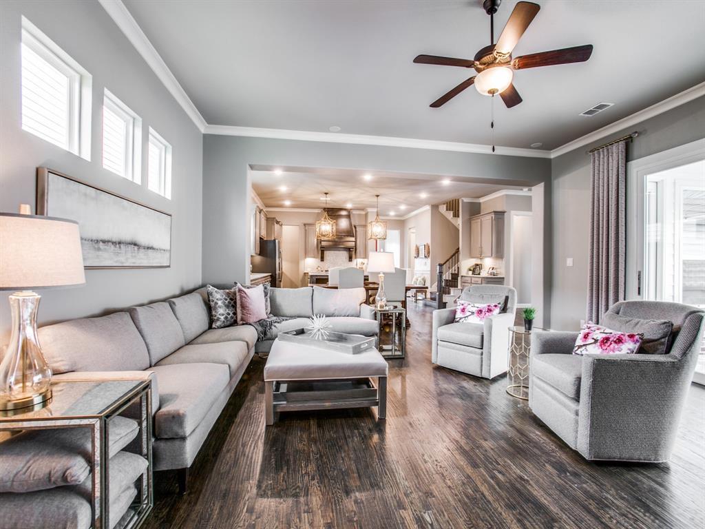 Sold Property   7600 Hanover  Street McKinney, TX 75071 13