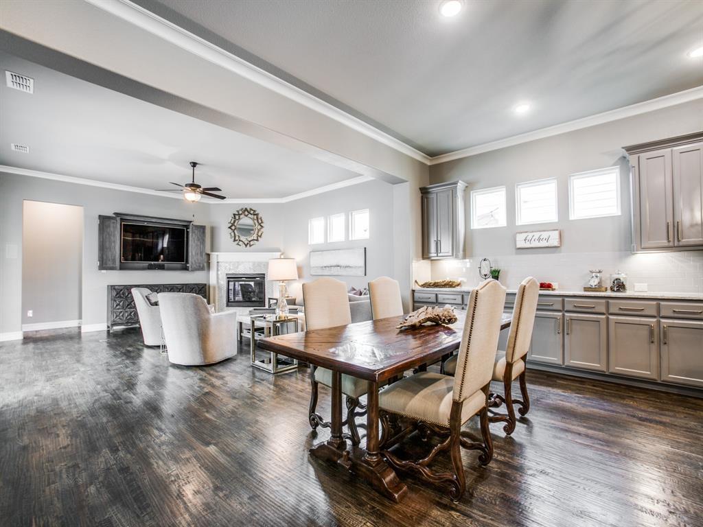 Sold Property   7600 Hanover  Street McKinney, TX 75071 14