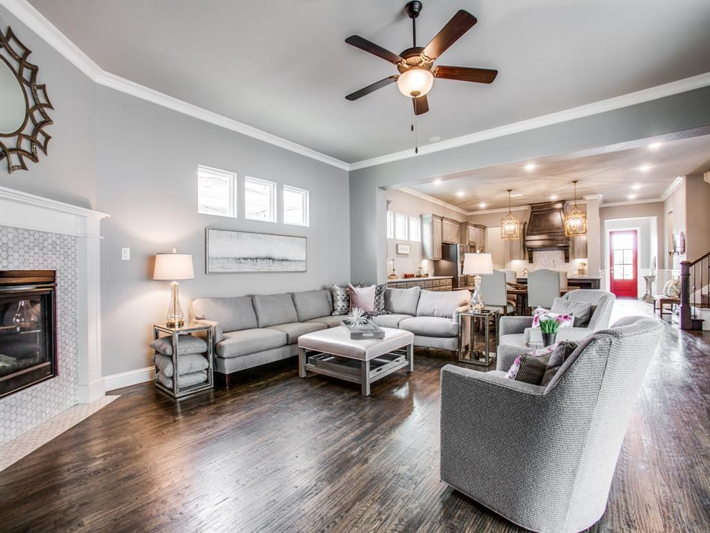Sold Property   7600 Hanover  Street McKinney, TX 75071 15