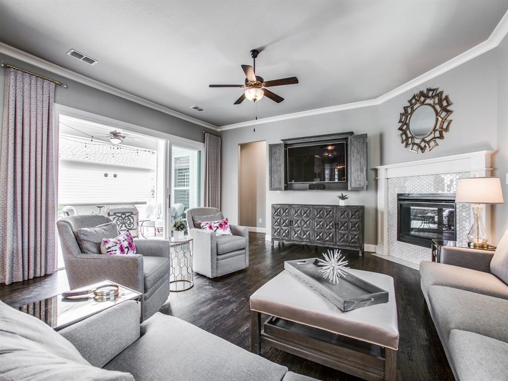 Sold Property   7600 Hanover  Street McKinney, TX 75071 16