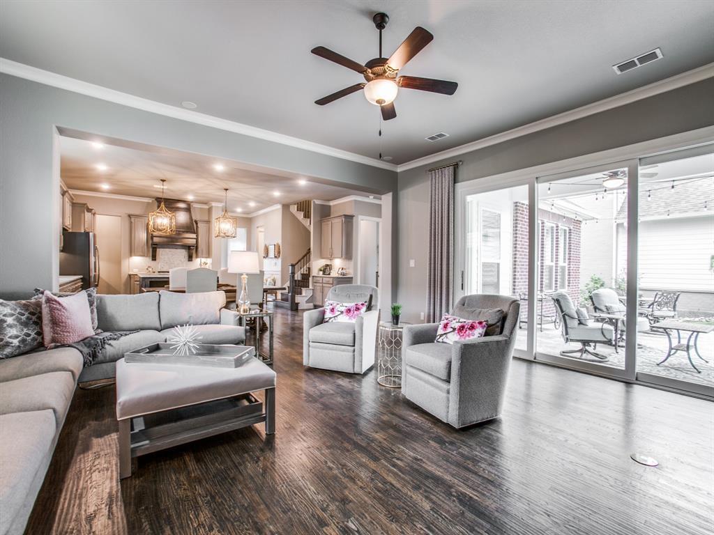 Sold Property   7600 Hanover  Street McKinney, TX 75071 17