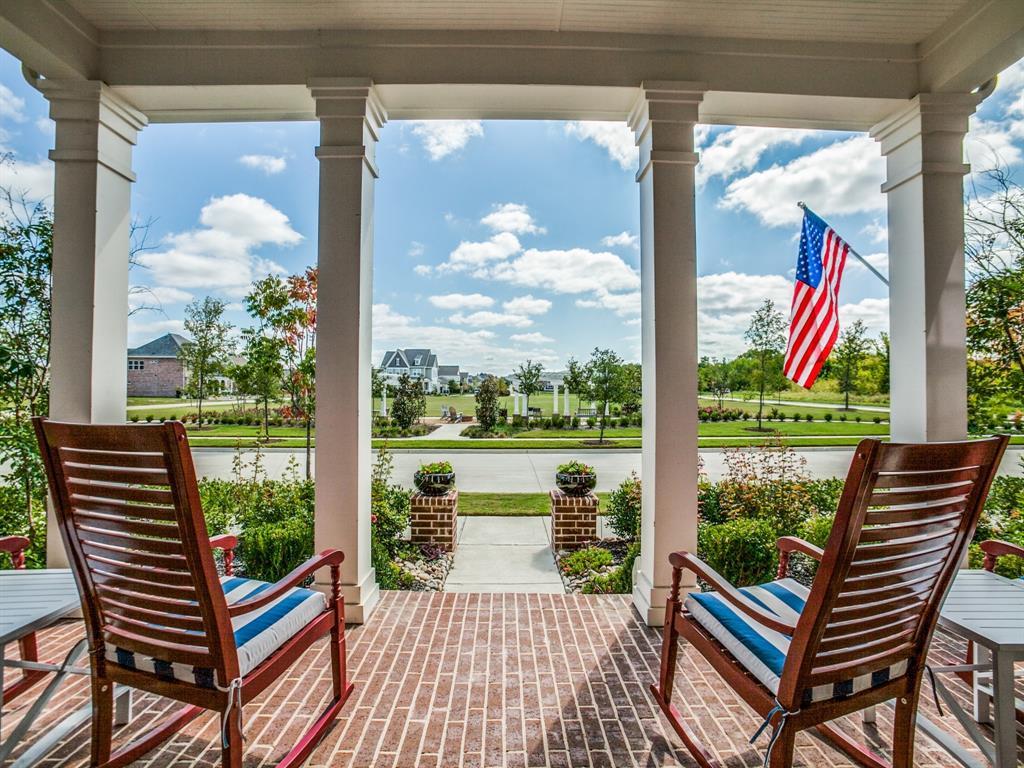 Sold Property   7600 Hanover  Street McKinney, TX 75071 2