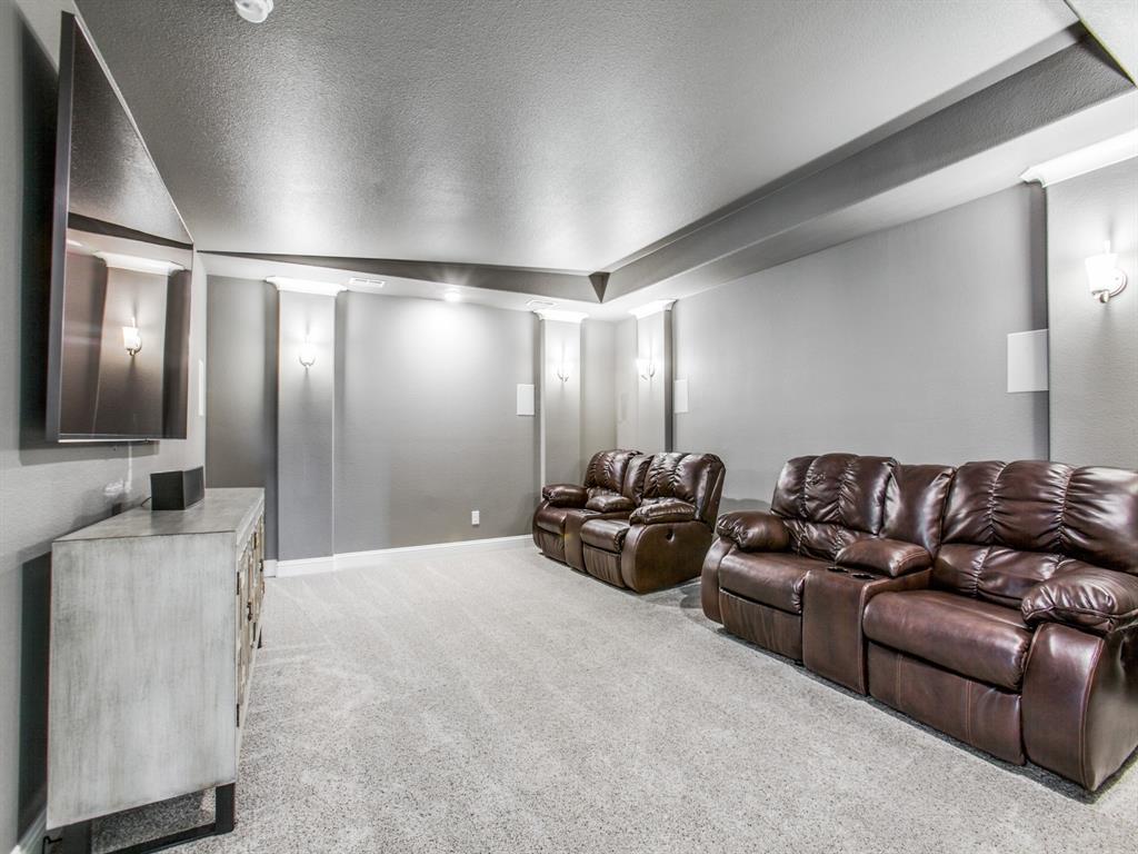 Sold Property   7600 Hanover  Street McKinney, TX 75071 25