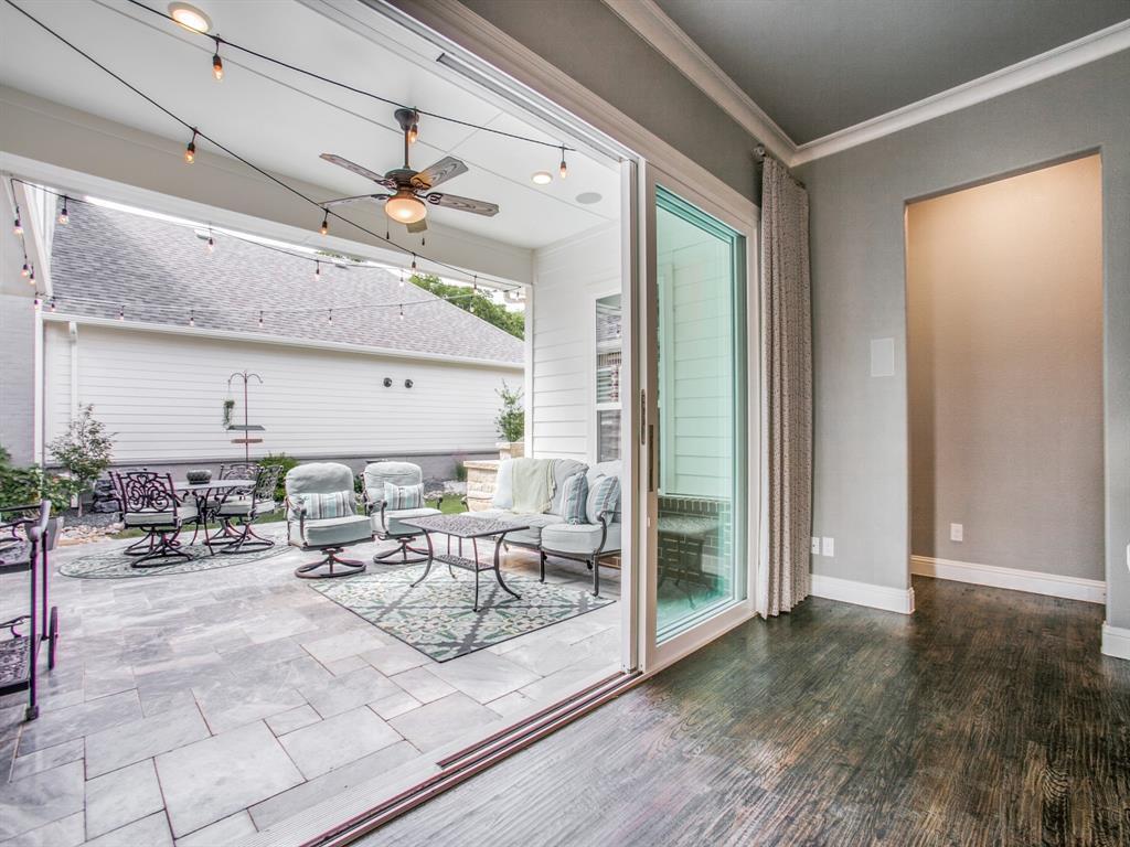 Sold Property   7600 Hanover  Street McKinney, TX 75071 26