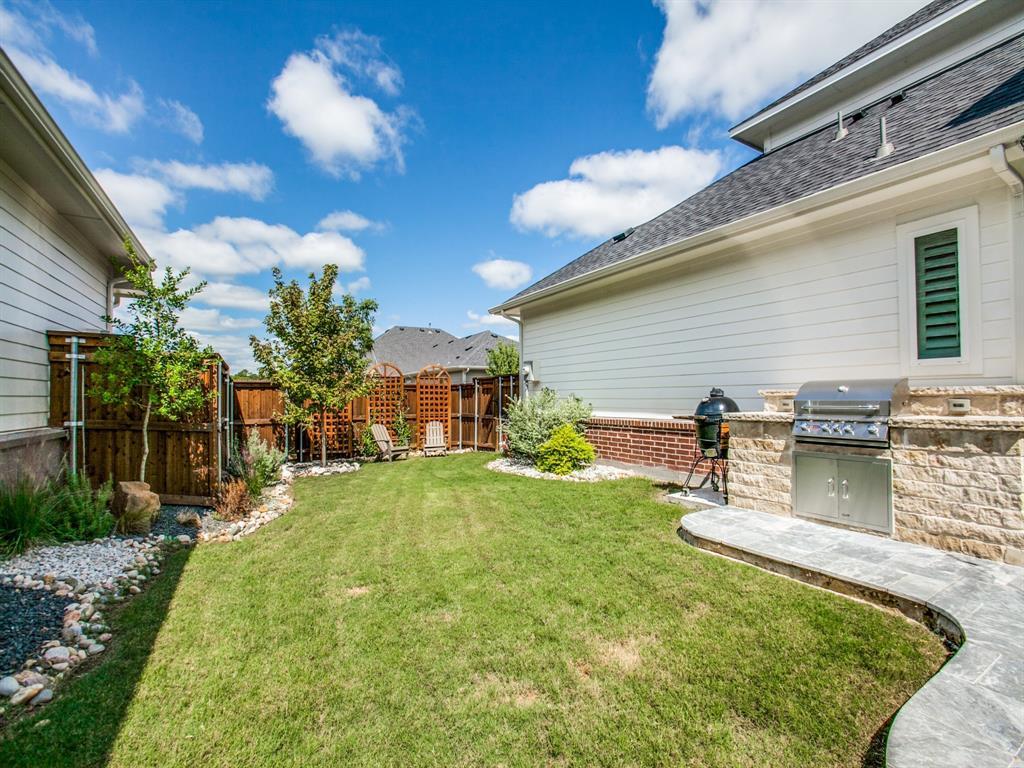 Sold Property   7600 Hanover  Street McKinney, TX 75071 30