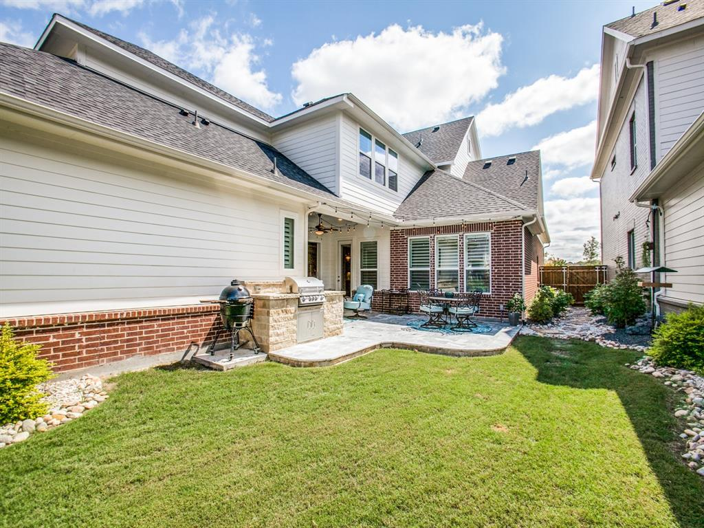 Sold Property   7600 Hanover  Street McKinney, TX 75071 31