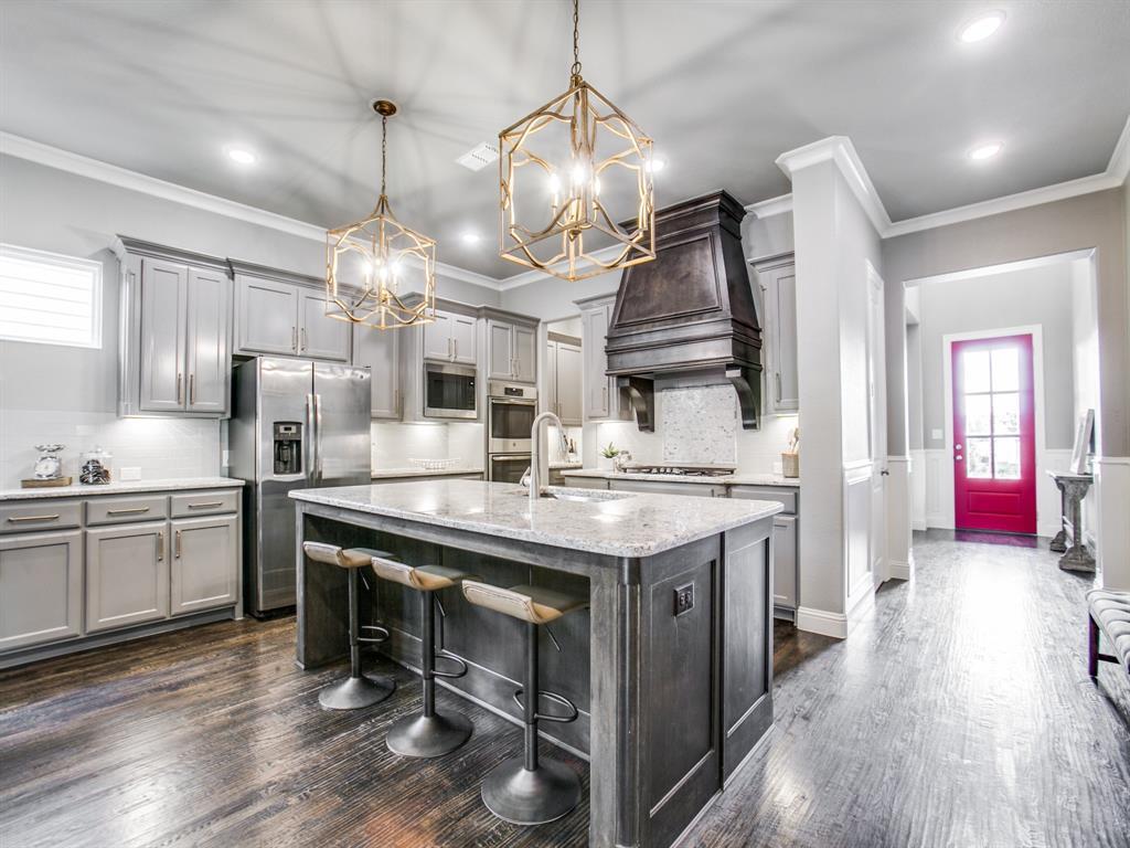 Sold Property   7600 Hanover  Street McKinney, TX 75071 7