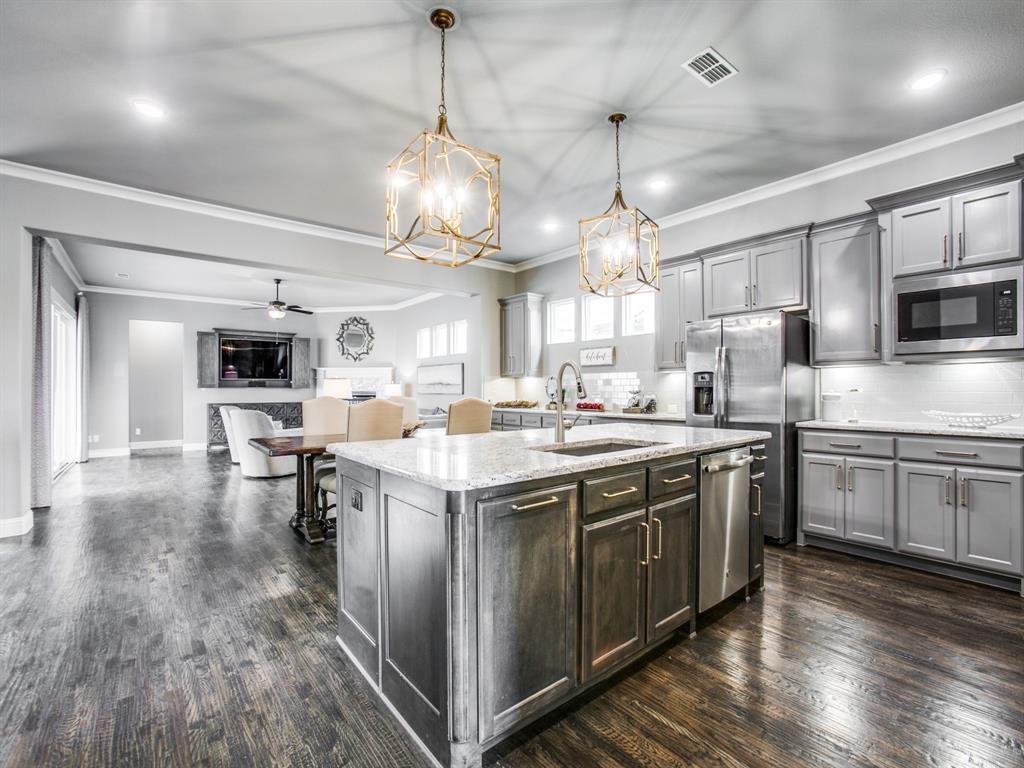 Sold Property   7600 Hanover  Street McKinney, TX 75071 8
