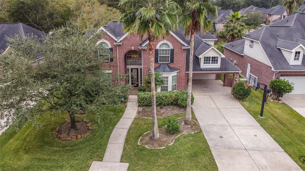 Off Market | 19238 Clear Sky Drive Humble, Texas 77346 0