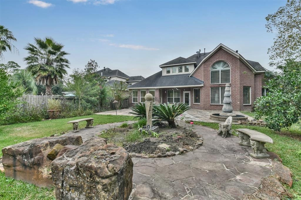 Off Market | 19238 Clear Sky Drive Humble, Texas 77346 24
