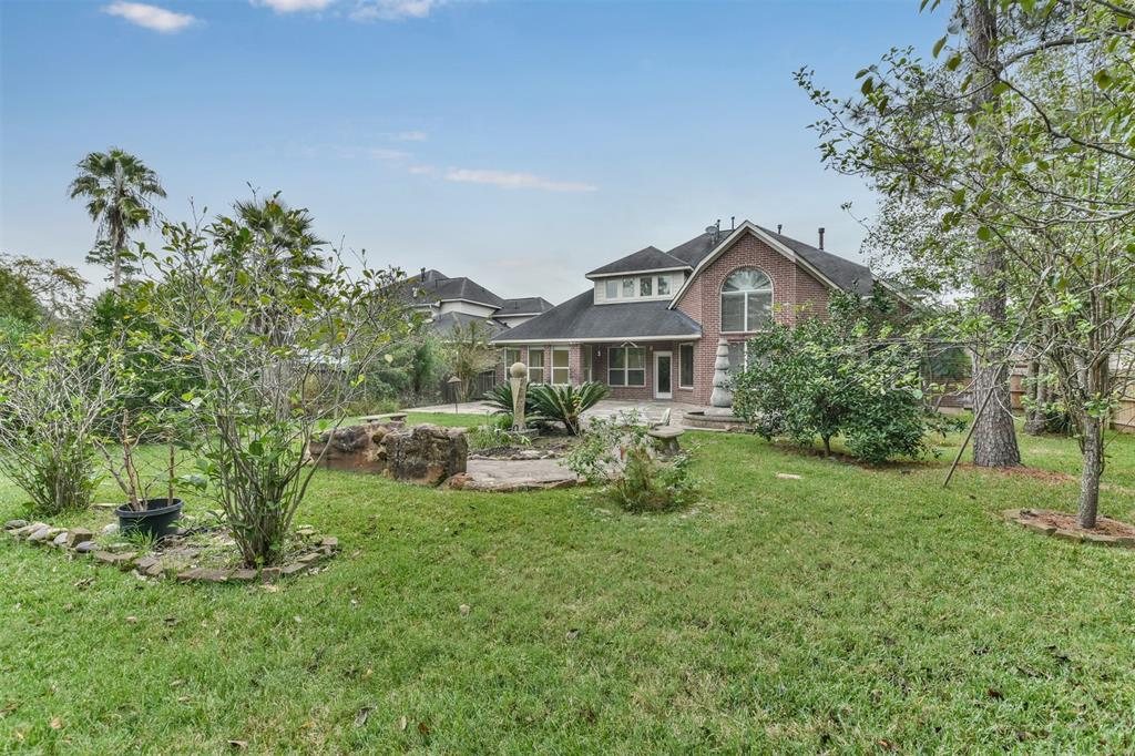 Off Market | 19238 Clear Sky Drive Humble, Texas 77346 25
