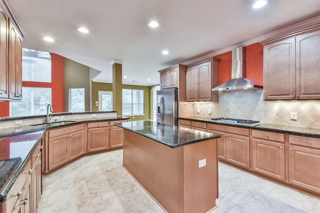 Off Market | 19238 Clear Sky Drive Humble, Texas 77346 4