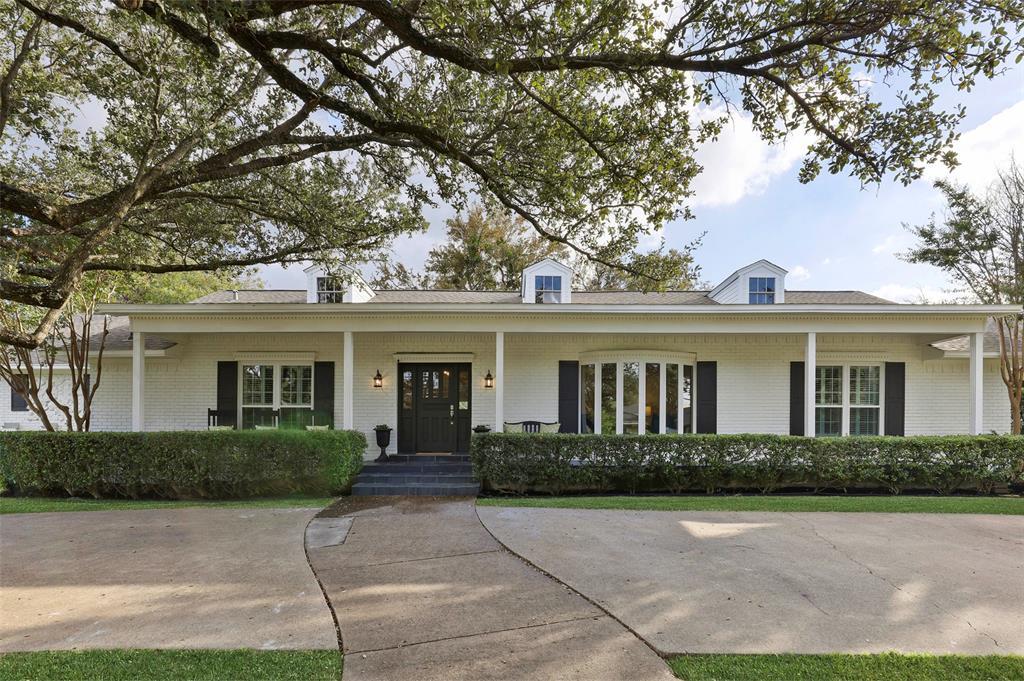 Dallas Luxury Real Estate | 6104 Shadycliff Drive Dallas, Texas 75240 2