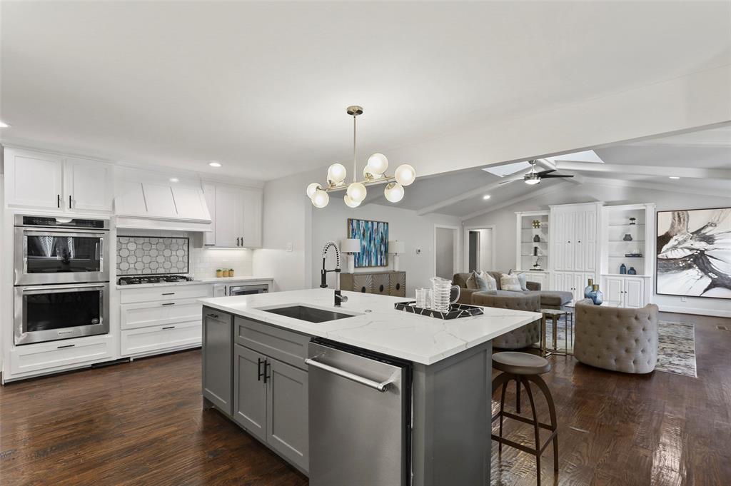 Dallas Luxury Real Estate | 6104 Shadycliff Drive Dallas, Texas 75240 11