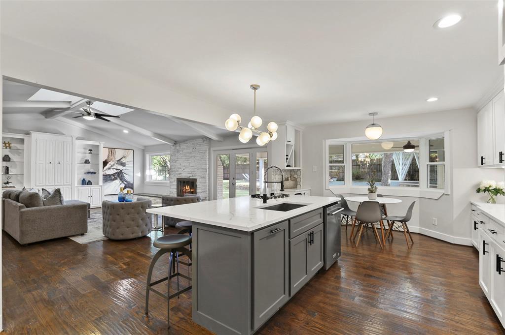 Dallas Luxury Real Estate | 6104 Shadycliff Drive Dallas, Texas 75240 15