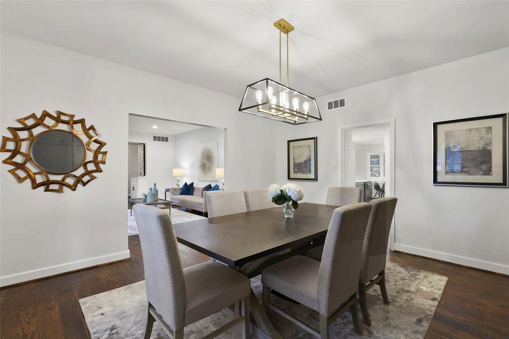 Dallas Luxury Real Estate | 6104 Shadycliff Drive Dallas, Texas 75240 16