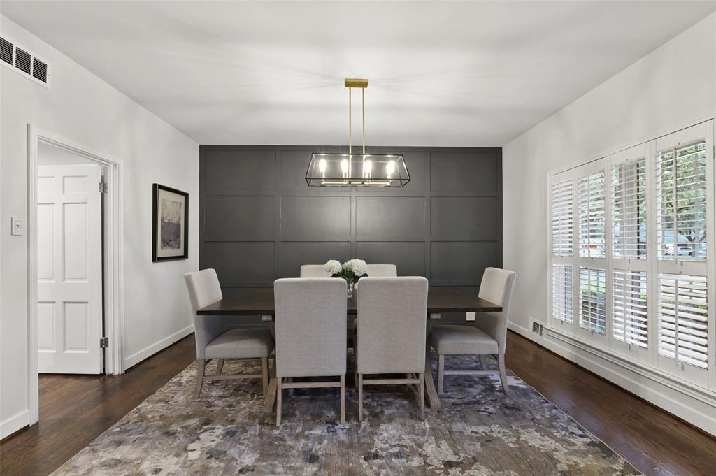 Dallas Luxury Real Estate | 6104 Shadycliff Drive Dallas, Texas 75240 17