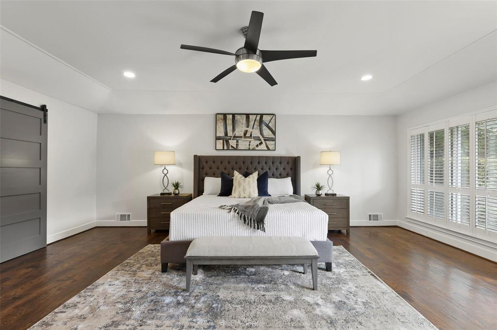 Dallas Luxury Real Estate | 6104 Shadycliff Drive Dallas, Texas 75240 19
