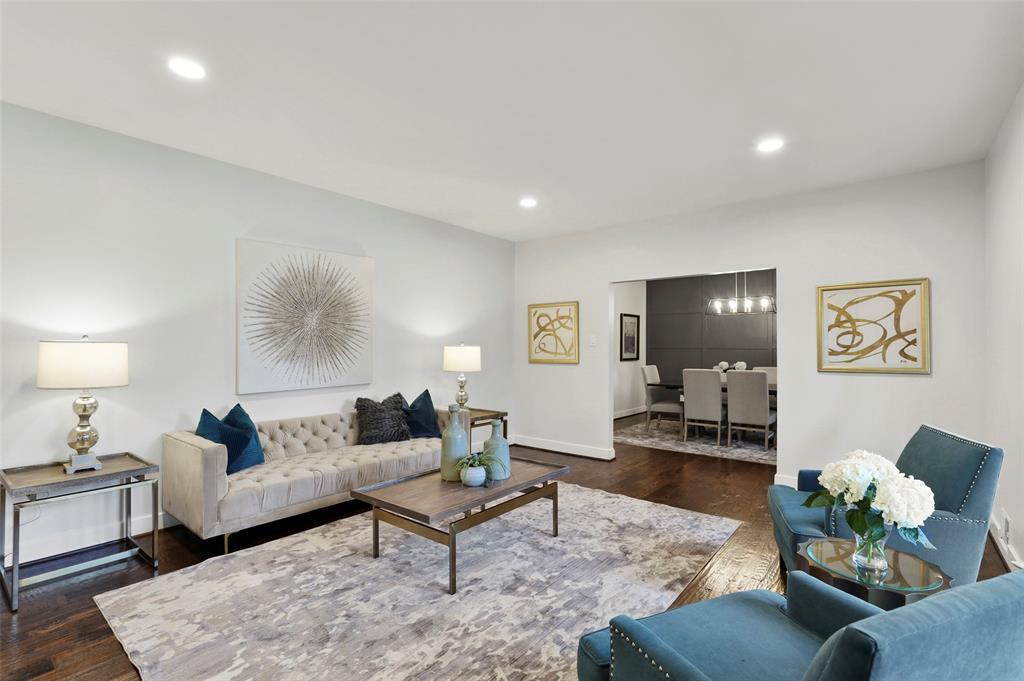 Dallas Luxury Real Estate | 6104 Shadycliff Drive Dallas, Texas 75240 3