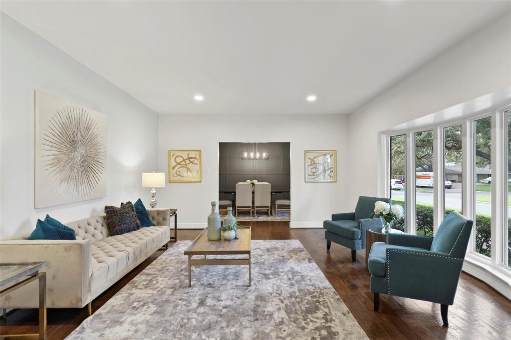 Dallas Luxury Real Estate | 6104 Shadycliff Drive Dallas, Texas 75240 4