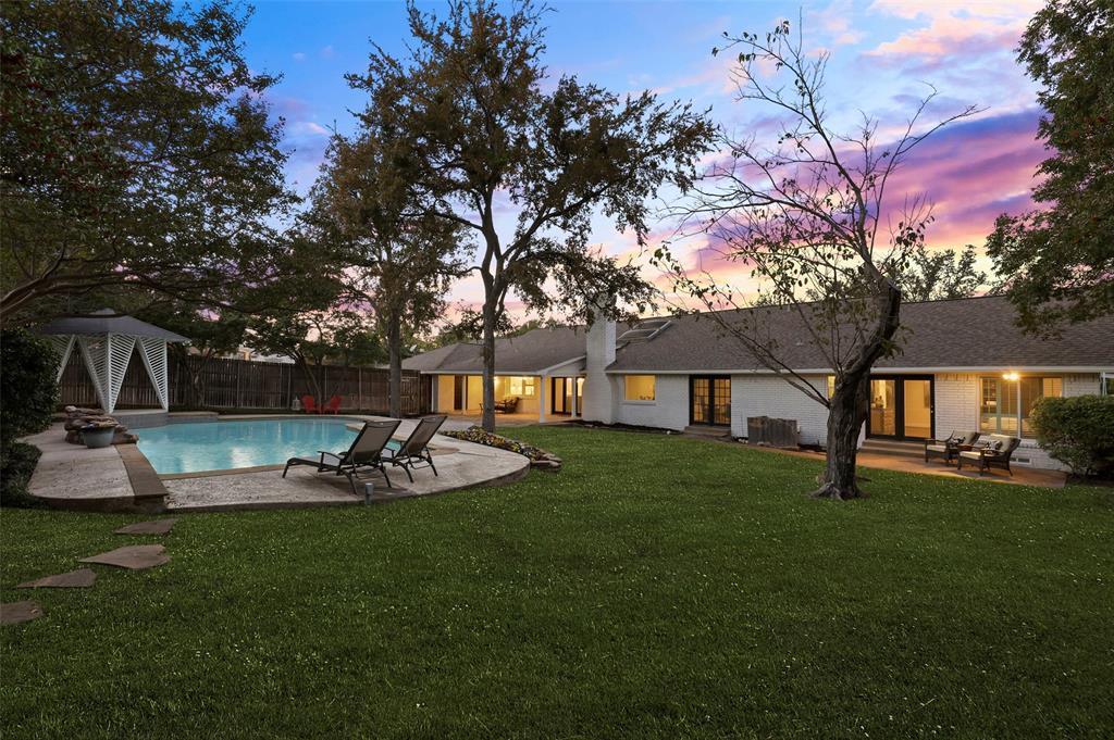 Dallas Luxury Real Estate | 6104 Shadycliff Drive Dallas, Texas 75240 32