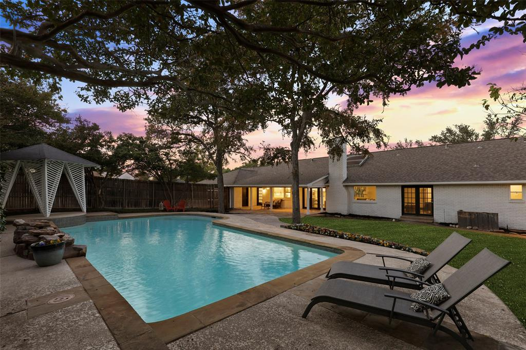 Dallas Luxury Real Estate | 6104 Shadycliff Drive Dallas, Texas 75240 33