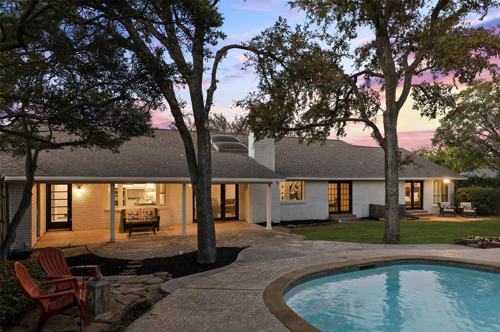 Dallas Luxury Real Estate | 6104 Shadycliff Drive Dallas, Texas 75240 34