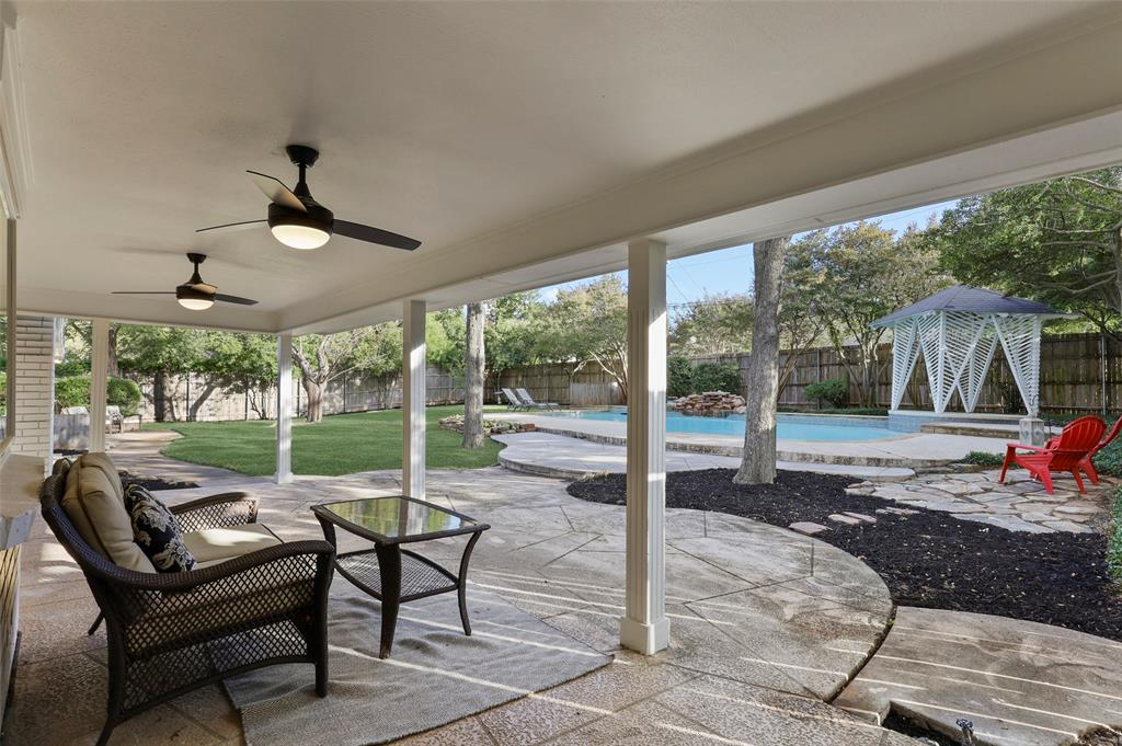 Dallas Luxury Real Estate | 6104 Shadycliff Drive Dallas, Texas 75240 35