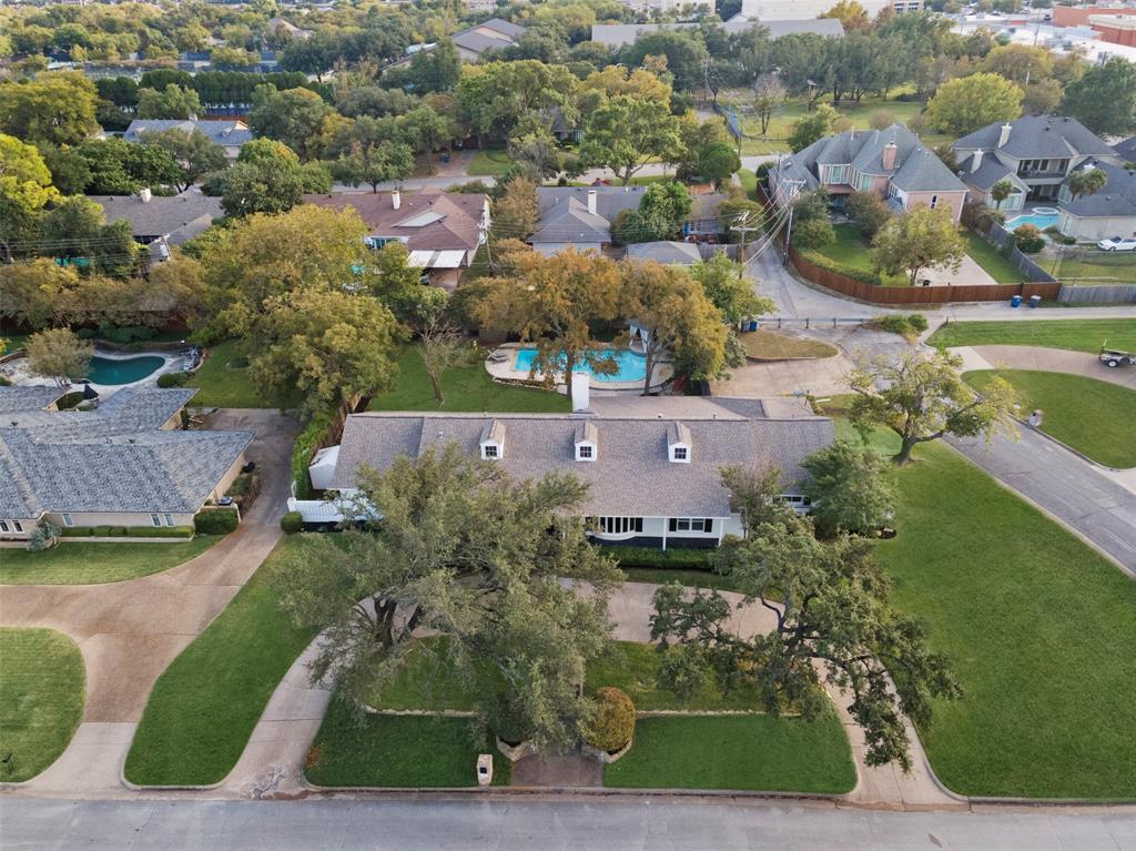 Dallas Luxury Real Estate | 6104 Shadycliff Drive Dallas, Texas 75240 36