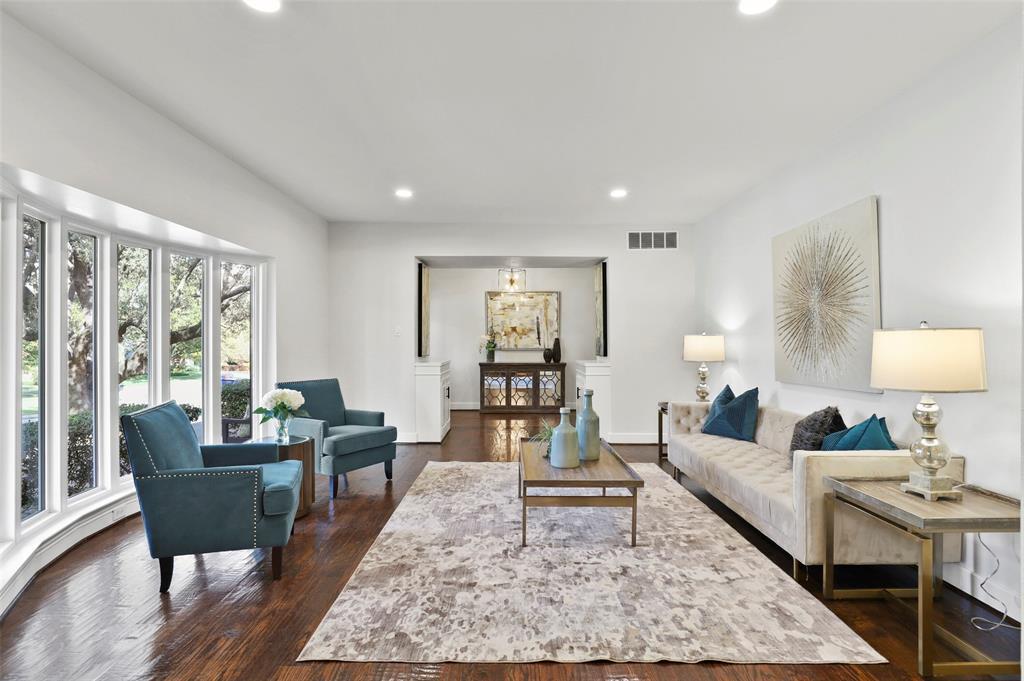 Dallas Luxury Real Estate | 6104 Shadycliff Drive Dallas, Texas 75240 5