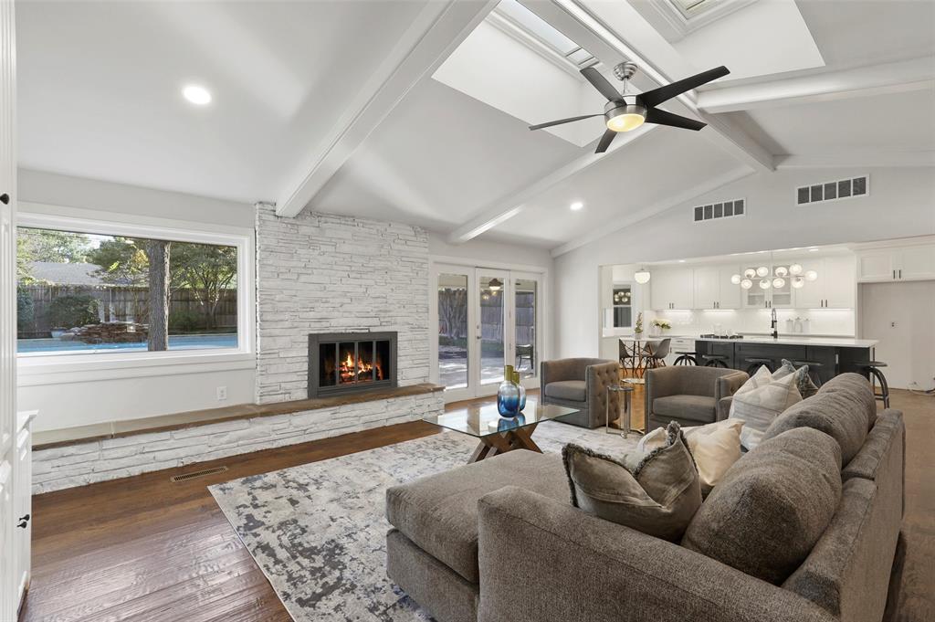 Dallas Luxury Real Estate | 6104 Shadycliff Drive Dallas, Texas 75240 7