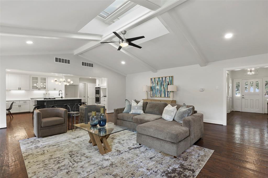 Dallas Luxury Real Estate | 6104 Shadycliff Drive Dallas, Texas 75240 8