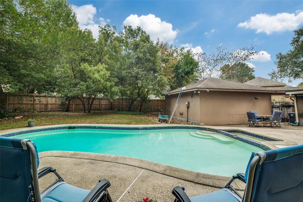 Active   3814 Glen Ivy  Drive Kingwood, TX 77345 30