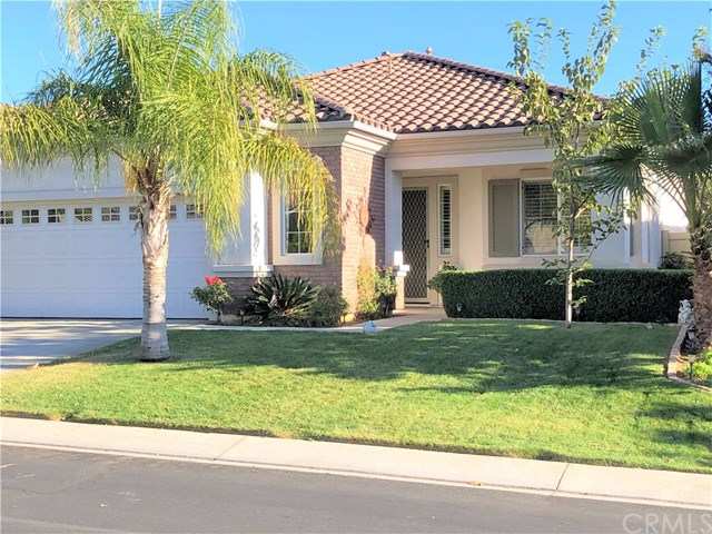 Closed | 1734 S Forest Oaks  Drive Beaumont, CA 92223 0