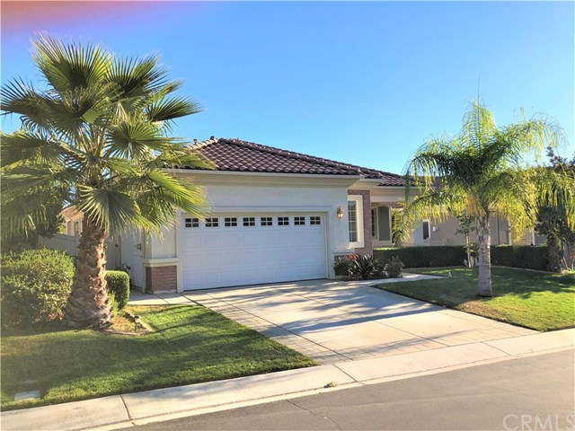 Closed | 1734 S Forest Oaks  Drive Beaumont, CA 92223 1