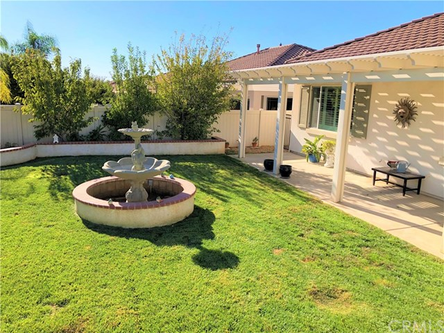 Closed | 1734 S Forest Oaks  Drive Beaumont, CA 92223 8