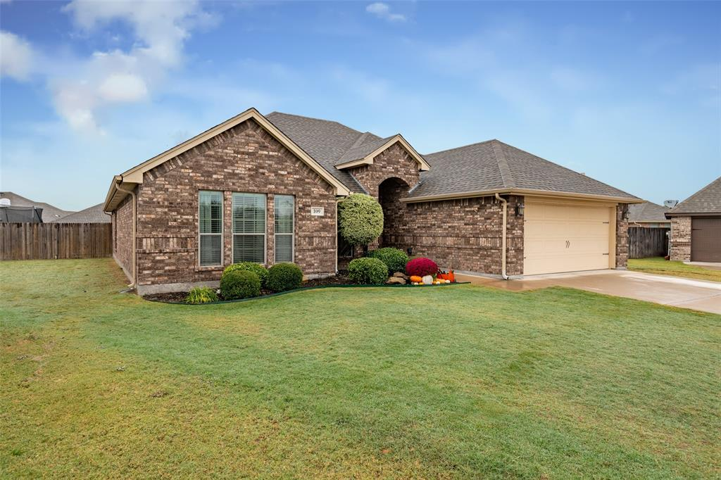 Sold Property | 109 Crest Ridge  Court Weatherford, TX 76087 2