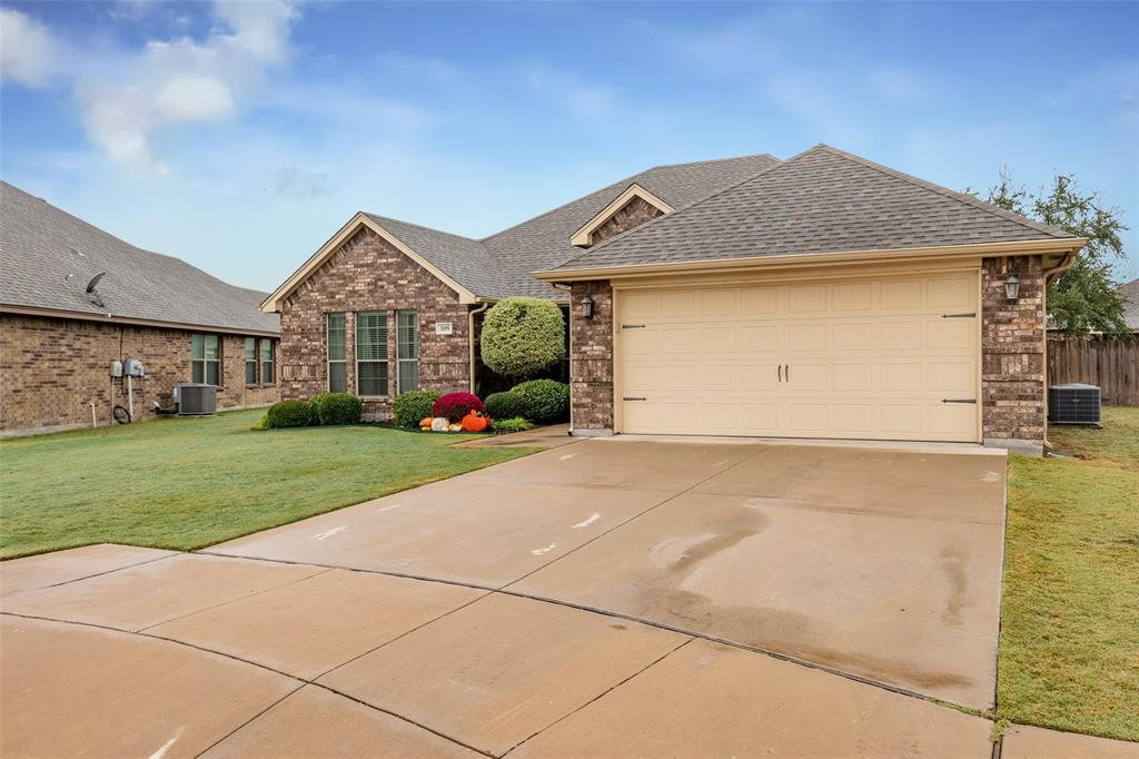 Sold Property | 109 Crest Ridge  Court Weatherford, TX 76087 50