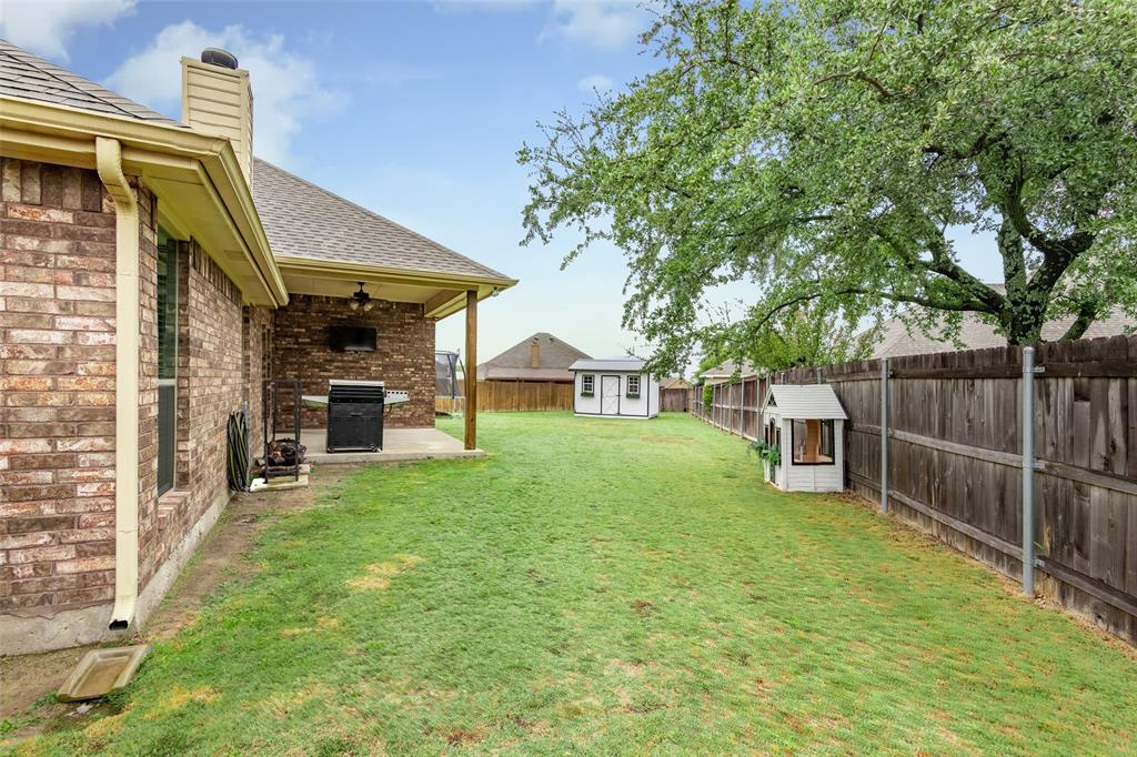 Sold Property | 109 Crest Ridge  Court Weatherford, TX 76087 47