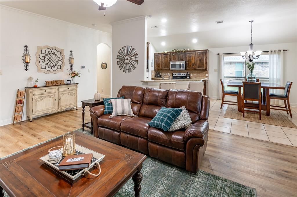 Sold Property | 109 Crest Ridge  Court Weatherford, TX 76087 8