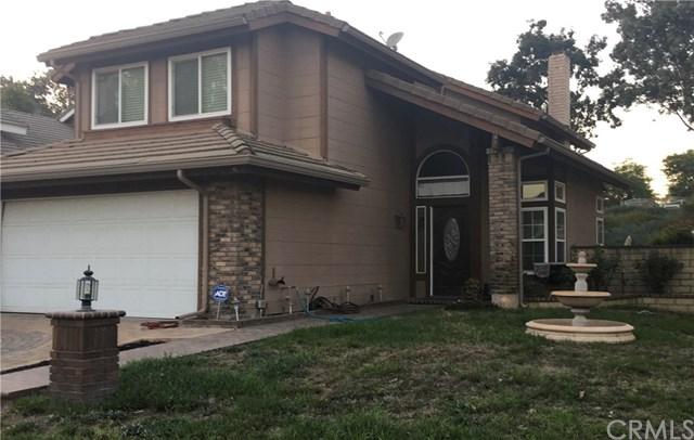 Active | 3208 Oakleaf  Court Chino Hills, CA 91709 1