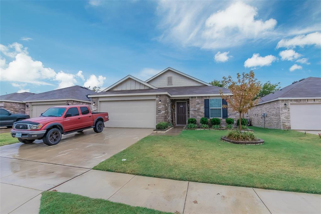 Pending | 9905 Pyrite  Drive Fort Worth, TX 76131 0