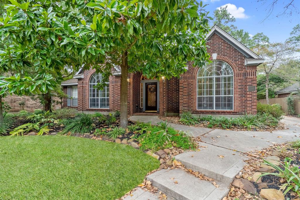 Active | 11 Rolling Stone  Place The Woodlands, TX 77381 0