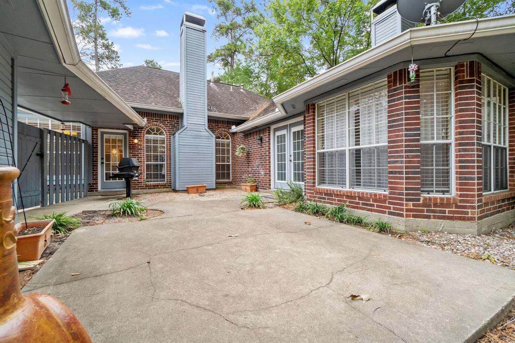 Active | 11 Rolling Stone  Place The Woodlands, TX 77381 29